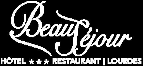 logo Hôtel Beausejour