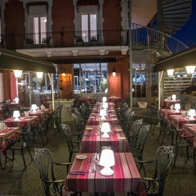 hotel restaurant de charme pyrénées lourdes