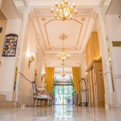 hotel 3 étoiles à Lourdes