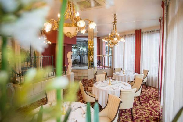 hotel restaurant de charme hautes pyrénées