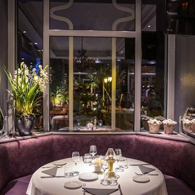 Restaurant Lourdes